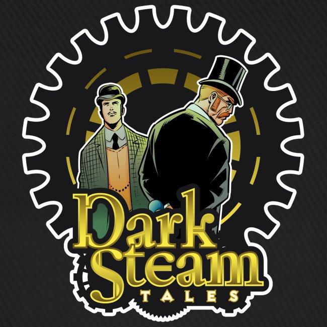 Dark Steam Tales Logo