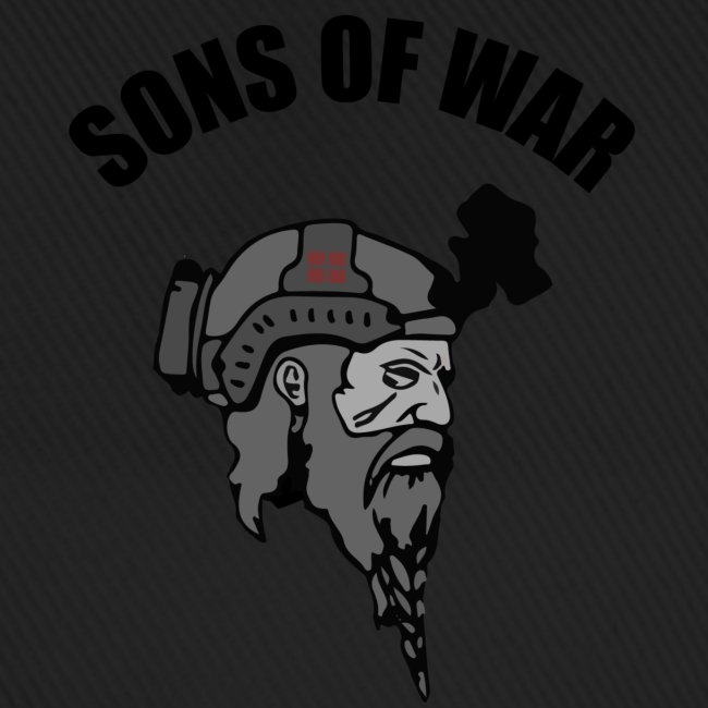 Sons of War oven