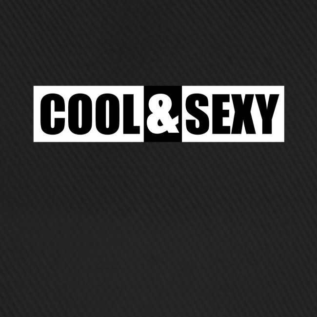 Cool & Sexy