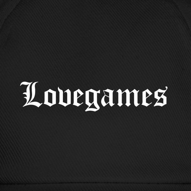 Lovegames White