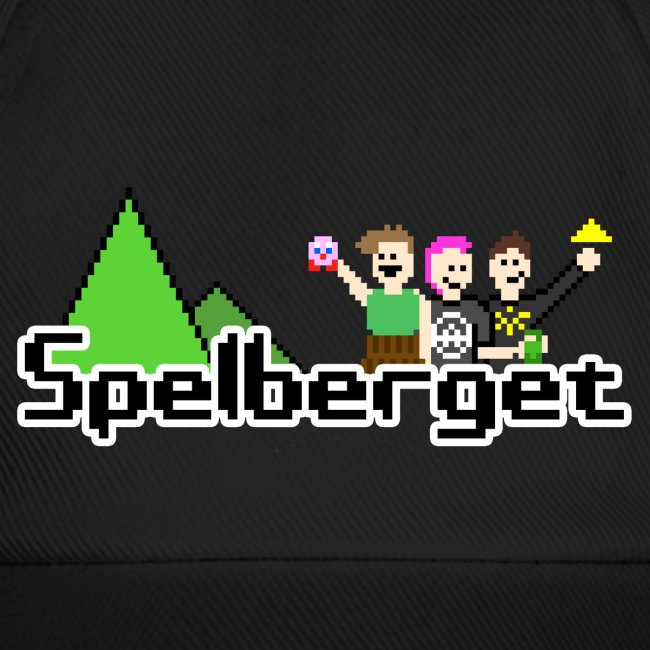 Spelberget logo