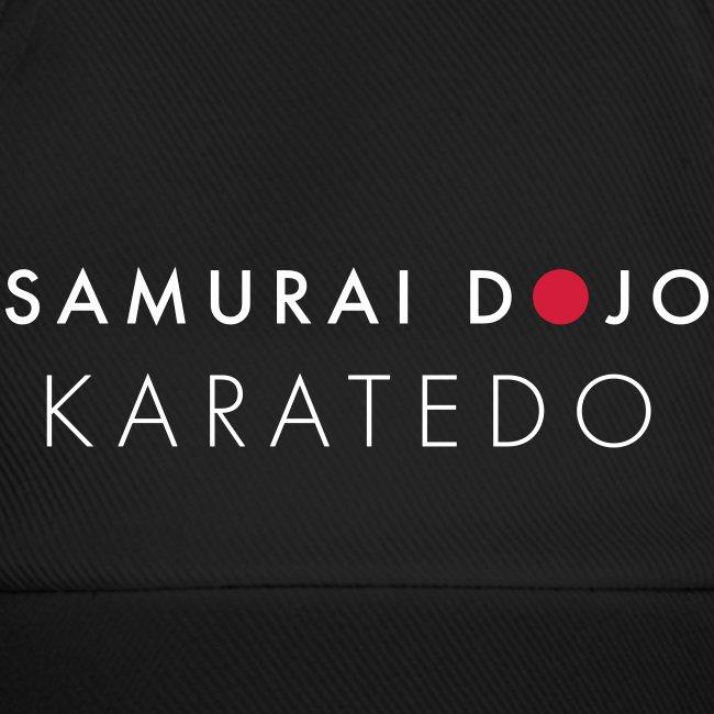Samurai dojo logo