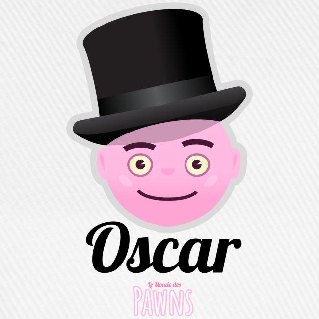 Oscar (Le monde des Pawns)