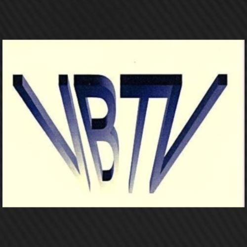 VBTV Logo groß jpg - Baseballkappe