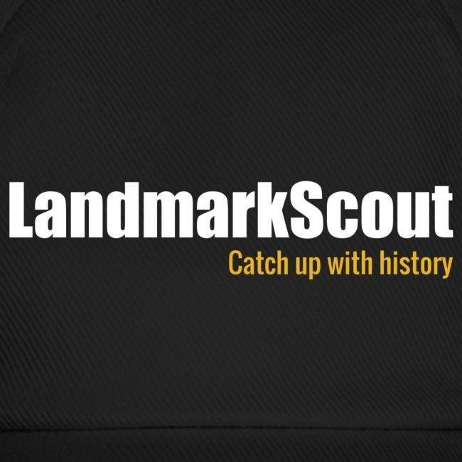 Tshirt Black Back logo 2013 png