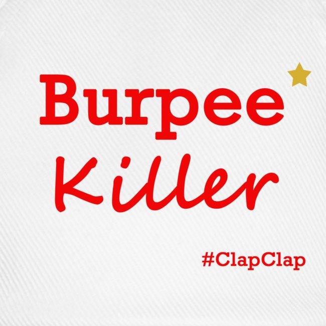 Burpee Killer Stern
