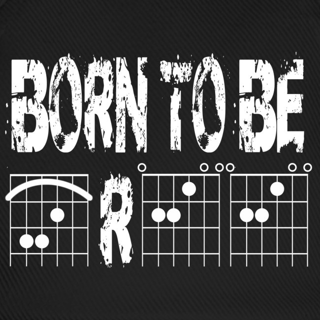 Born to be free in guitar chords