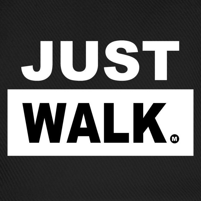 JUST WALK wit