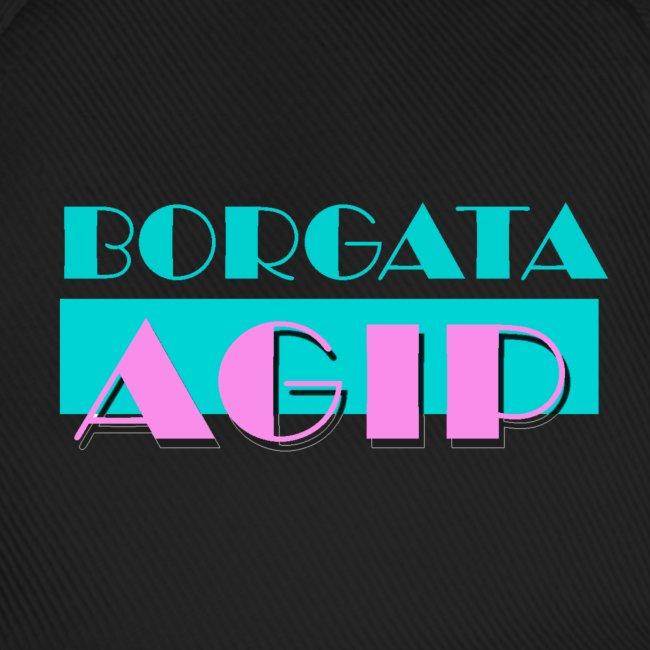 BORGATA AGIP