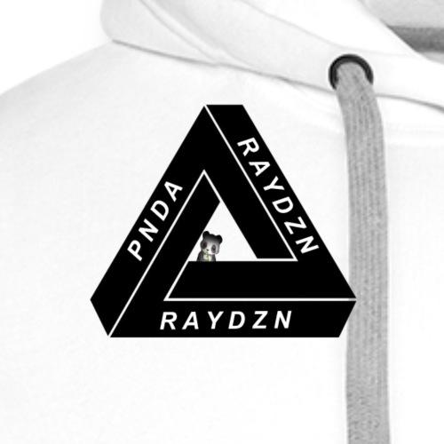 RAYDZN_PALACE_STYLE! - Männer Premium Hoodie