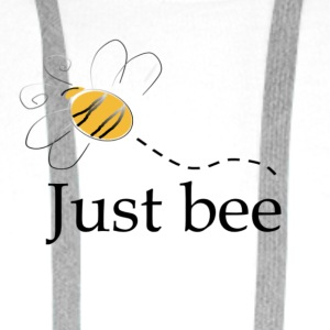 Just_bee - Premium hettegenser for menn