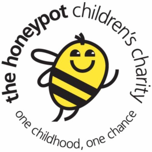 Honeypot Logo - Men's Premium Hoodie