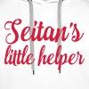 Seitan's Little Helper - Men's Premium Hoodie