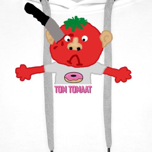 TOM TOMAAT!