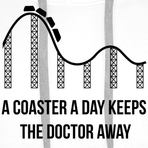Coaster a day