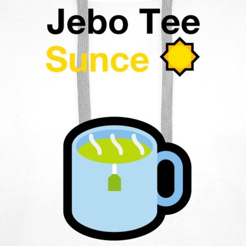 Jebo Tee - Männer Premium Hoodie