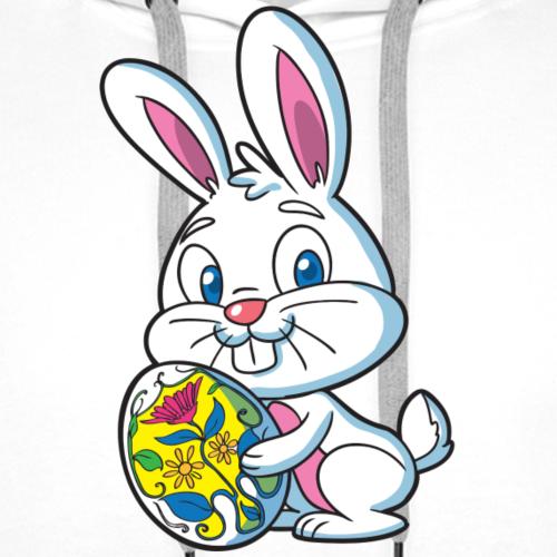 Easter Bunny - Men's Premium Hoodie
