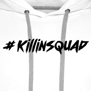 #killinsquad Collection - Premiumluvtröja herr