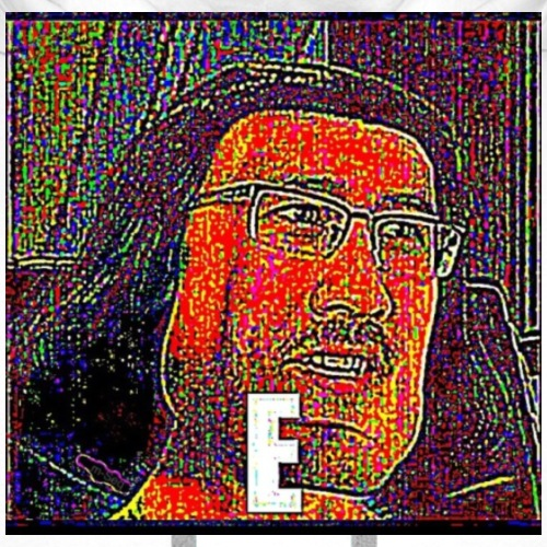 E meme - Men's Premium Hoodie