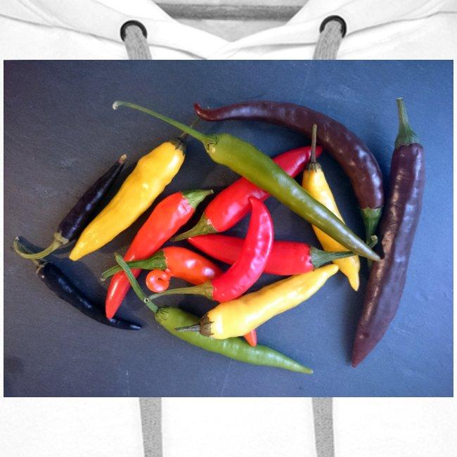Chili bunt