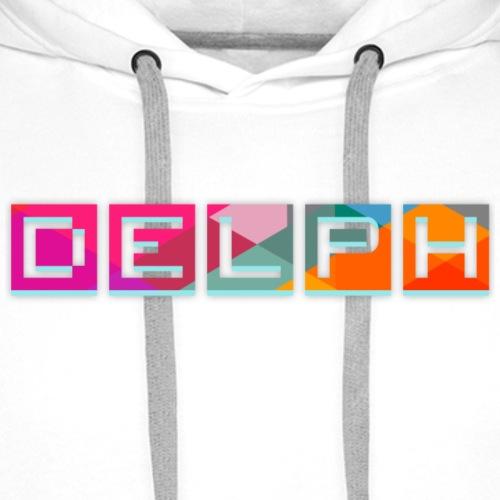 Delph Text Polygon