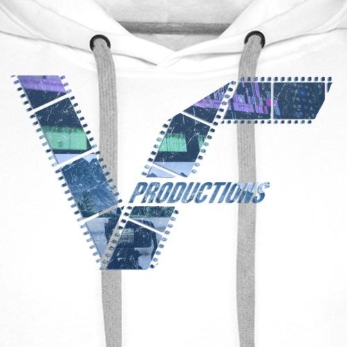 VIDOFILMS IN ACTION - Herre Premium hættetrøje