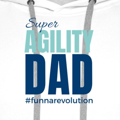 Super Agility Dad