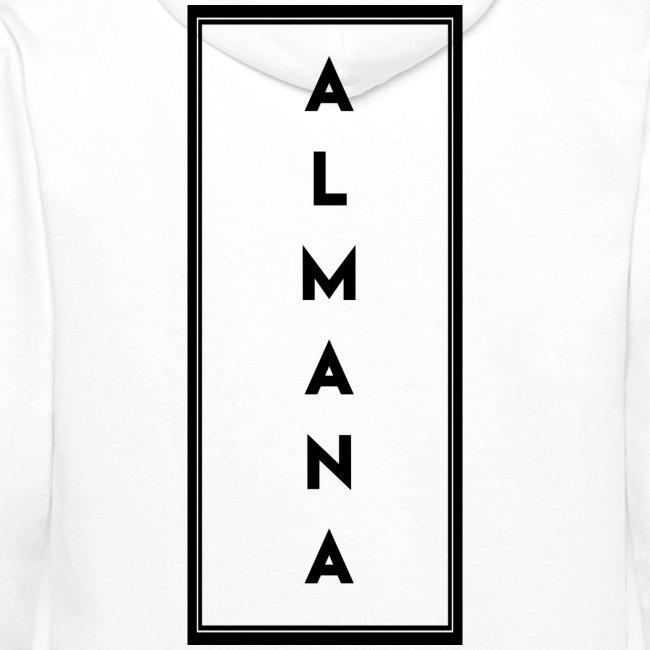 """Collection """"Almana Back"""""""