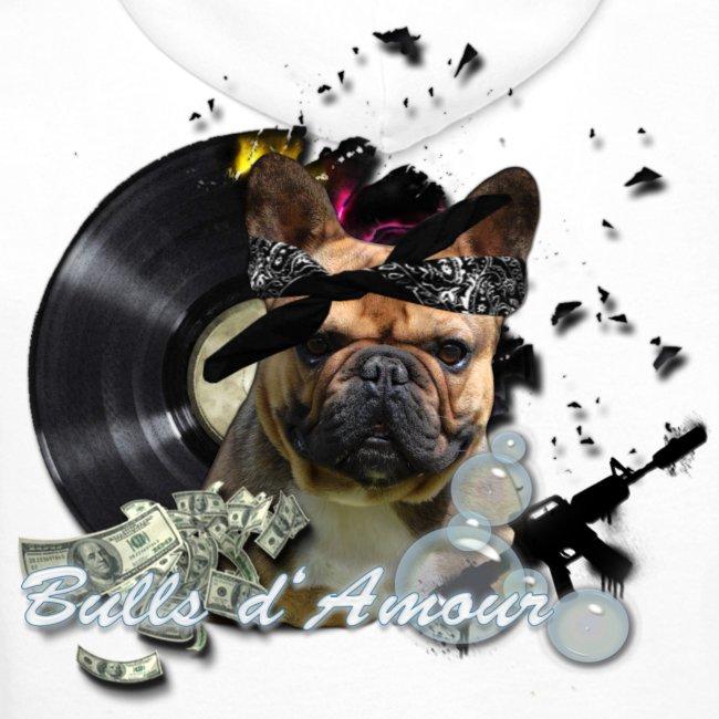 Bullpac vinyl