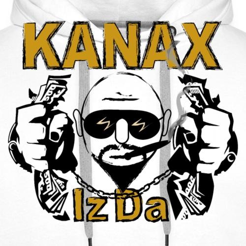 Kanax 01 01 - Männer Premium Hoodie