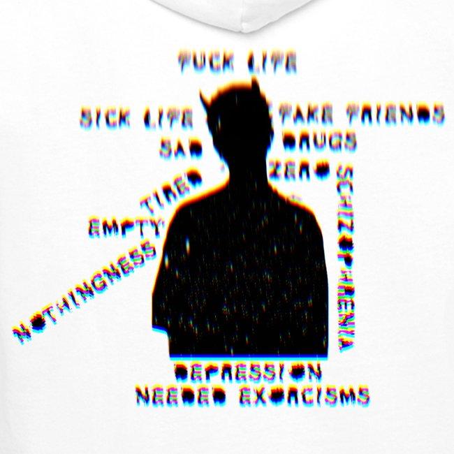 Sick Life (black)