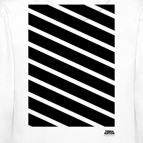 Zebra Nation (Black Stripes) 2019 Collection