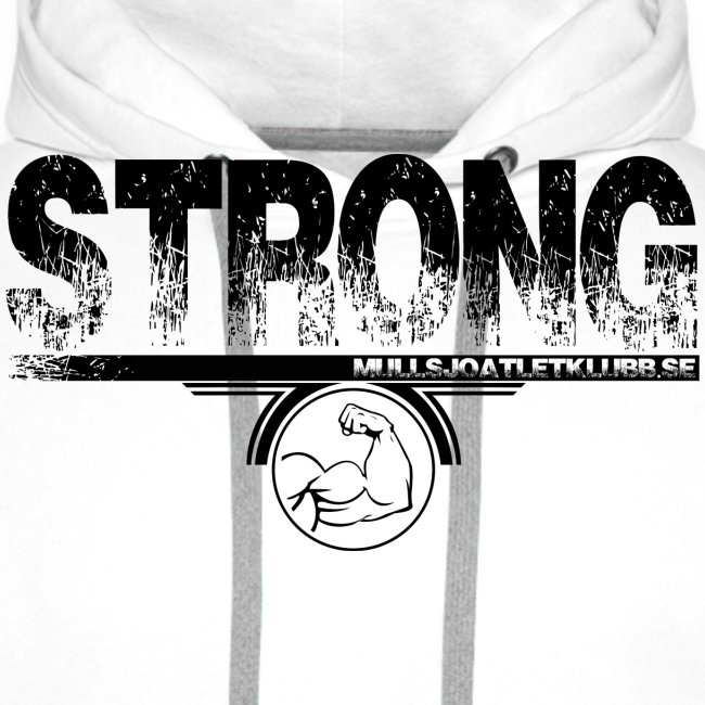 strong png