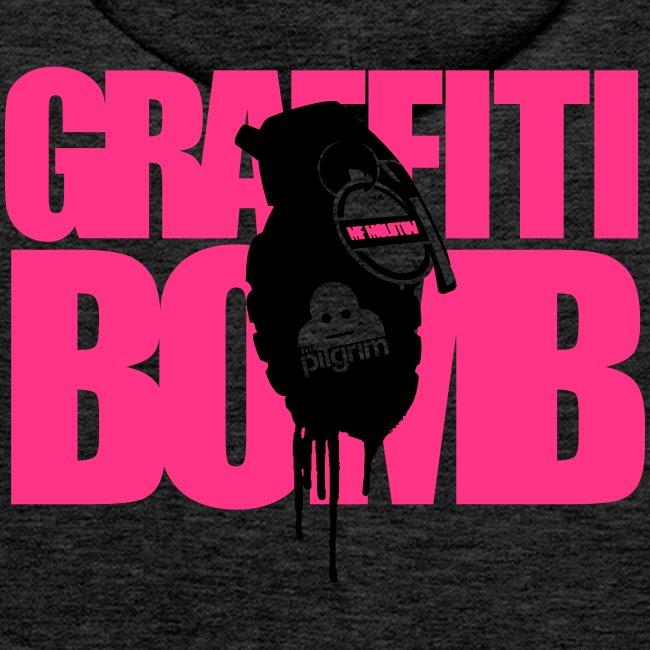 Bomb It! - MrPilgrim