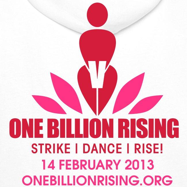 One Billion Rising February 14 2013