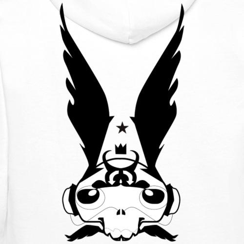 calahe - Sweat-shirt à capuche Premium pour hommes