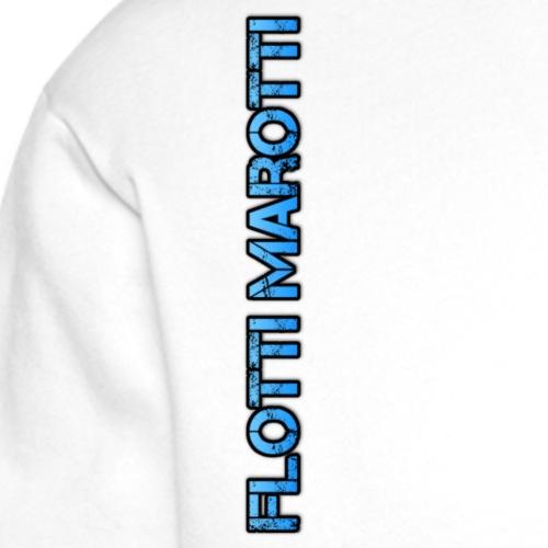 Flotti Marotti Blue (Skate) - Männer Premium Hoodie
