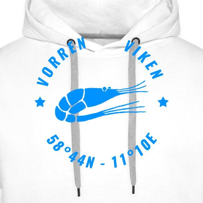 Vorren Logo MODERN [Blue]