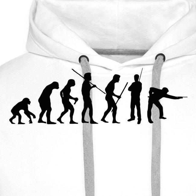 snooker evolution 147