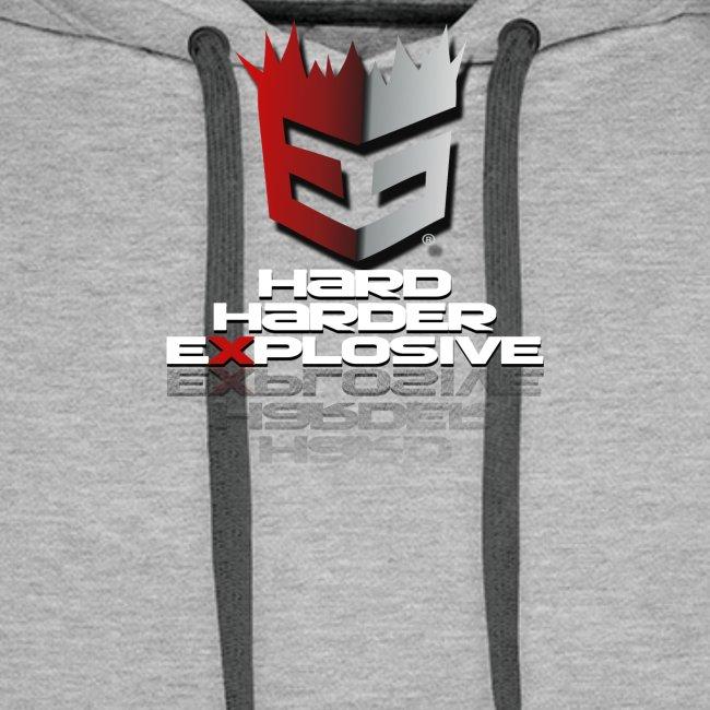 Hard Harder Explosive