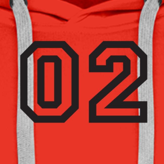 Praterhood Sportbekleidung