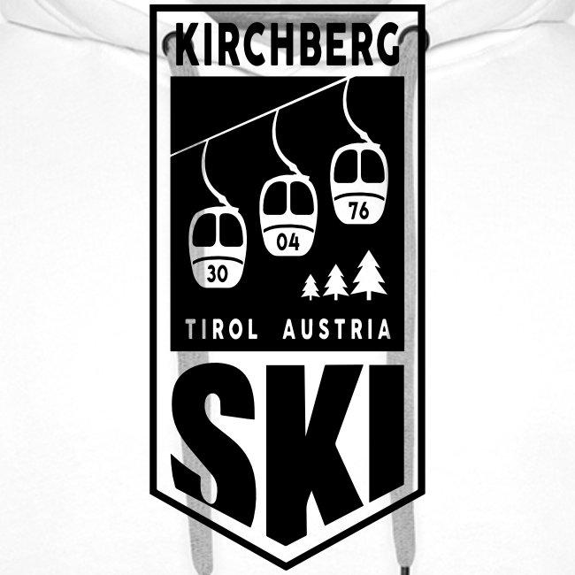 Embleem SKI Kirchberg
