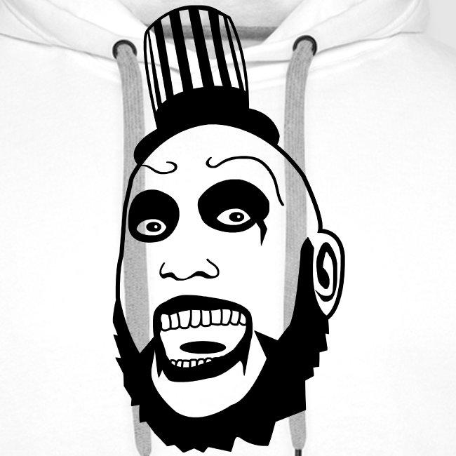 Clown Captain Spauldings