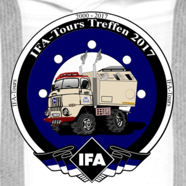 IFA Tours Treffen 2017