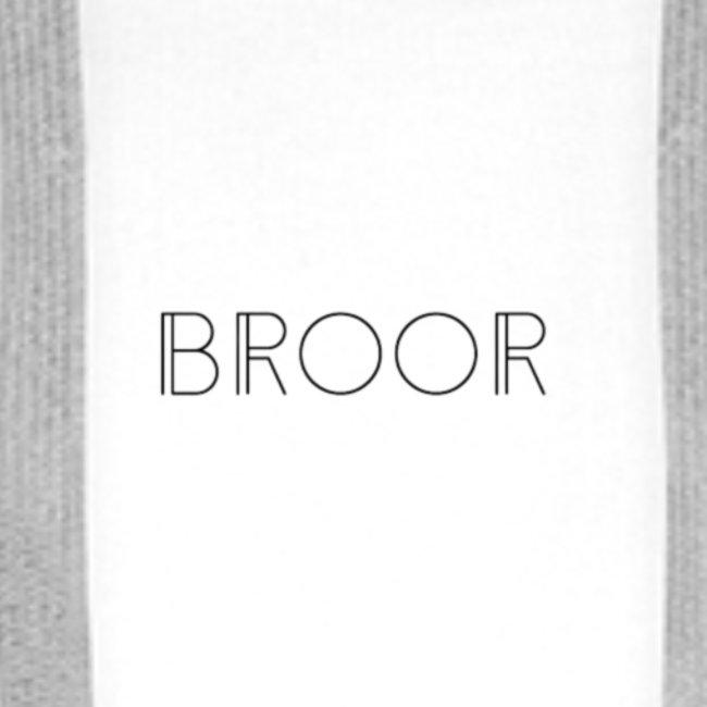 Boor design black x David