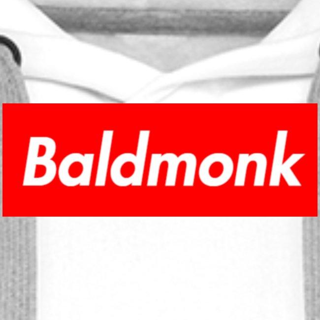 Baldmonk Box Logo
