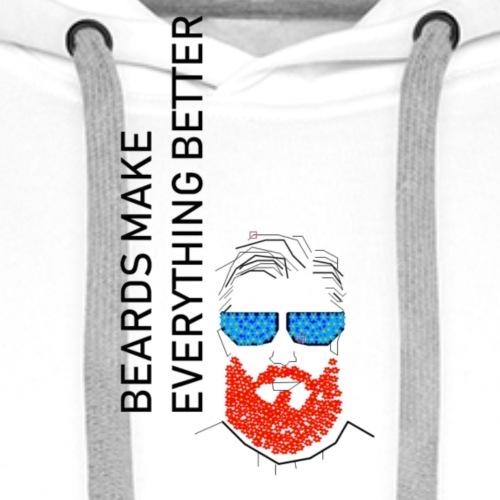 Hipster Beards make se 11