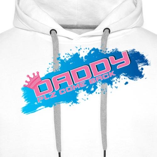Daddy - Men's Premium Hoodie