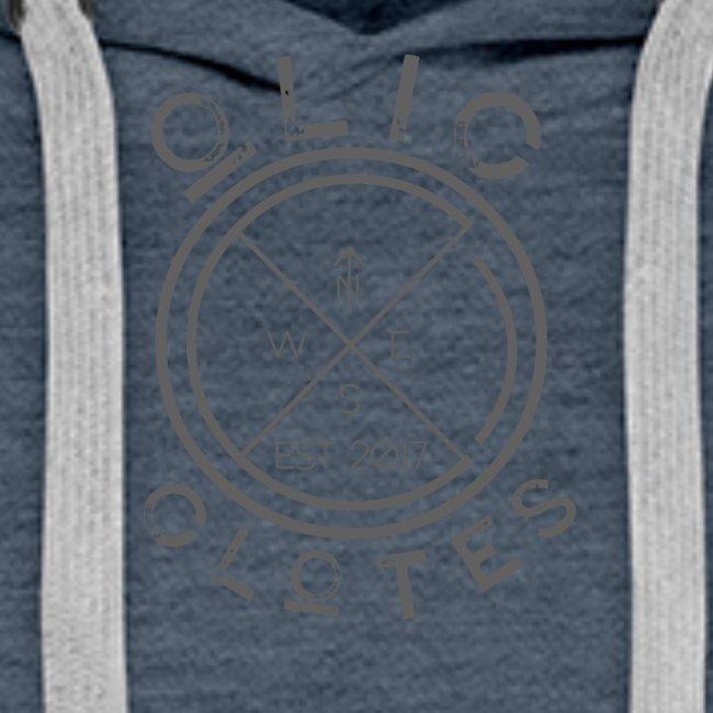 Compass by OliC Clothess (Dark)