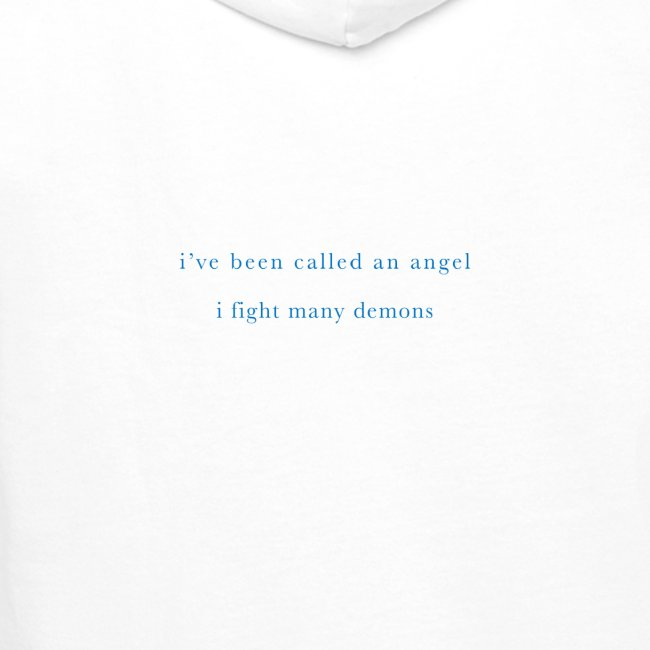 Angel vs. Demons